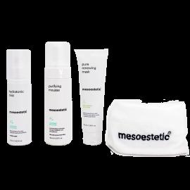 indispensables pour les peaux grasses et à tendance acnéique
