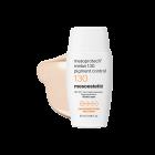 melan 130 pigment control