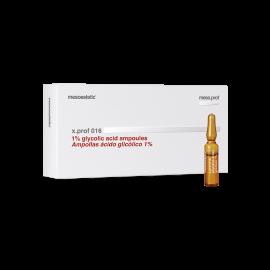 x.prof 016 acide glycolique 1%