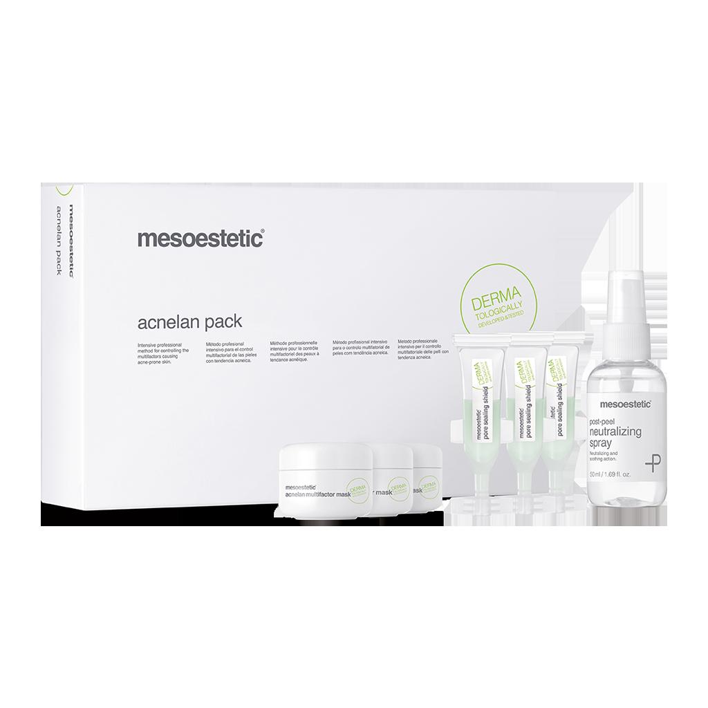 acnelan® traitement acné