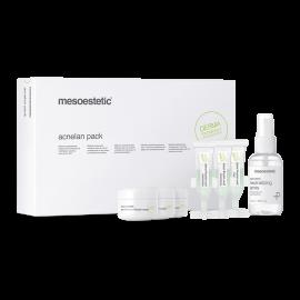 traitement acné