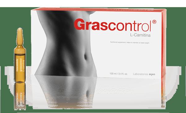 Grascontrol L-carnitina