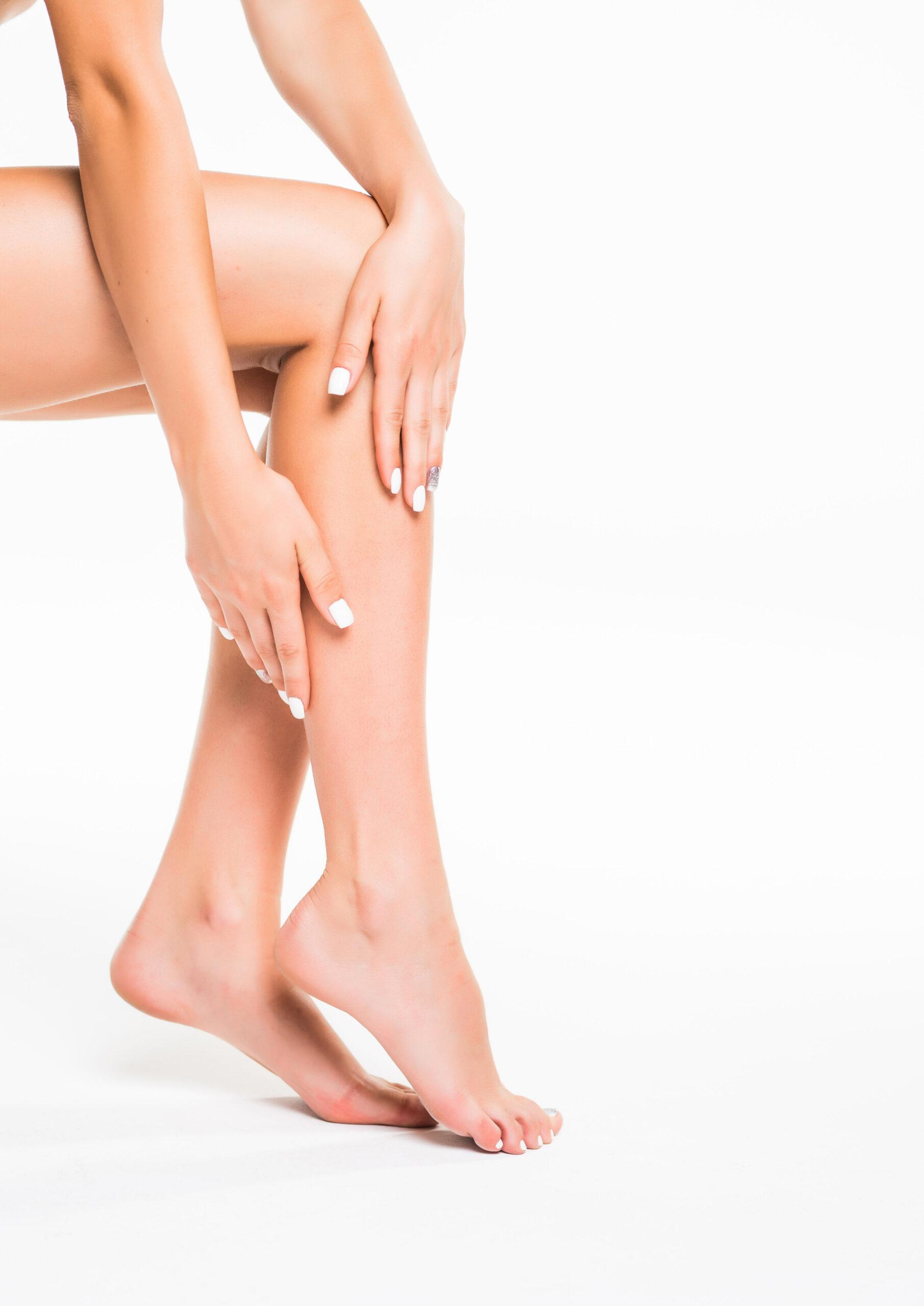 Conseils simples pour les jambes fatiguées