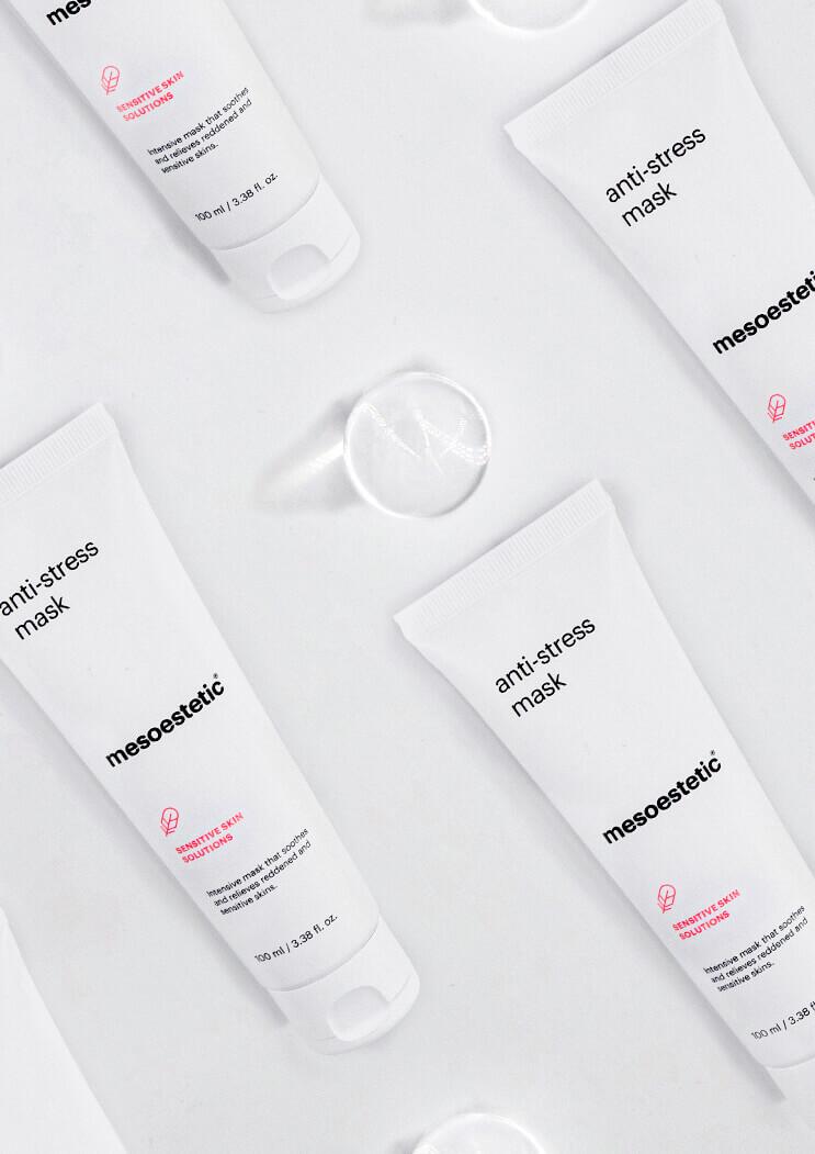 Vous avez la peau sensible ? C'est ainsi que vous devez en prendre soin